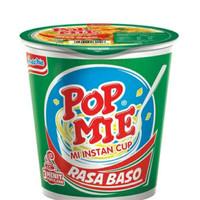 Pop Mie Kuah Rasa Baso