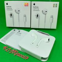 Headset iPhone Lightning Apple Earpods iPh 7 7Plus 8 8plus X XS XR XS