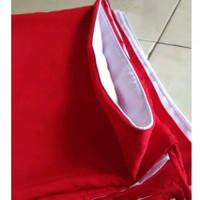 Bendera Merah Putih Katun 60 cm x 90 cm