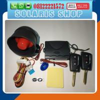Alarm Mobil Universal/Alarm Mobil Innova Reborn/Sistem Keamanan Mobil
