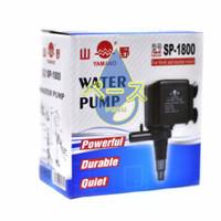 pompa air celup yamano sp1800 sp 1800 water pump aquarium hidroponik