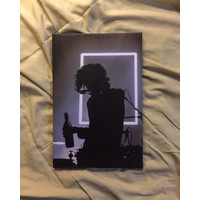 Wall decor poster - The1975