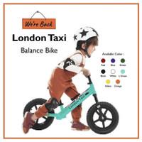 London Taxi Balance Bike / Londontaxi Kick Bike