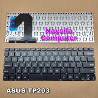 Keyboard ASUS VivoBook Flip 12 TP203 TP203N TP203NA TP203NAH