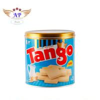 TANGO WAFER VANILA KALENG 350 GR