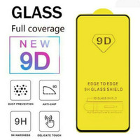 Tempered Glass 9D For Samsung S7 EDGE Full Cover AntiGores Kaca