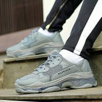 Sepatu Balenciaga triple s pria & wanita premium original berkualitas