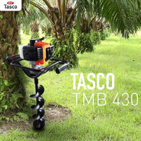 Alat Mesin Bor Tanah Tasco TMB 430 Auger Tasco TMB 430