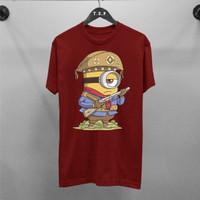 T-shirt Minions / Kaos Pria / Kaos Wanita #COD