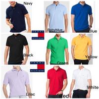 Tommy Polo Shirt - Poli shirt original