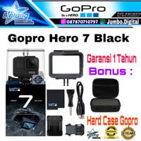 gopro hero 7 black - Gopro 7 Black - Gopro hero 7 Garansi 1 Tahun
