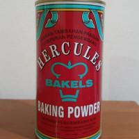 double acting baking powder hercules 450 gr