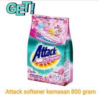 attack softener 800 gram