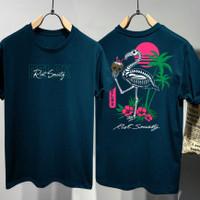 T-shirt Relax Flaminggo / Kaos Pria / Kaos Wanita