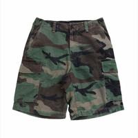 Celana Pendek Pria Polo Ralph Lauren Cargo Short Camo Army 2 ORIGINAL