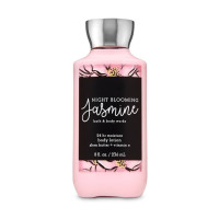 Bath and Body Works Night Blooming Jasmine Body Lotion 236
