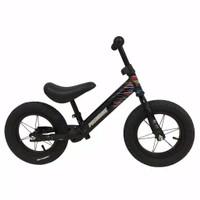 pushbike ban pompa. Balancebike sepeda keseimbangan tanpa pedal
