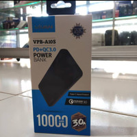 PowerBank Fast Charging QC 3.0 + PD VIVAN 10000mAh VPB-A10S