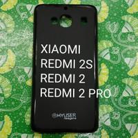 silikon karet hitam soft case capdase xiaomi xiomi redmi2 redmi2s