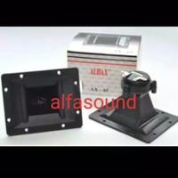Tweeter Speaker Audax AX 65 Asli Tweter AX65 Twiter