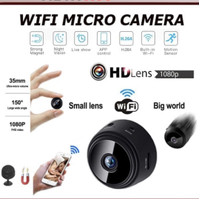 ip cam mini A9/Camera mini Magnet Wireless/Spy Camera FullHd mini