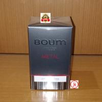 PARFUM ORIGINAL JEANNE ARTHES BOUM METAL MEN 100 ML EDT