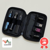Jmate Pouch Travel Case for JuuL Kuy Iswitch