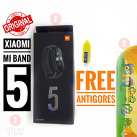 Xiaomi Mi Band 5 Amoled Miband 5 Smartwatch Original