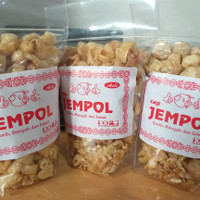 Kerupuk Babi Cap Jempol asli non halal