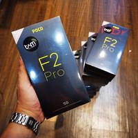 Xiaomi Poco F2 Pro 8/256 Gb Resmi Indonesia