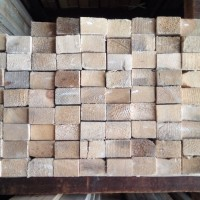 balok kayu jati belanda serut 3,5x3,5x110cm