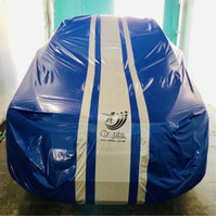 COVER MOBIL OUTDOOR SARUNG MOBIL TUTUP MOBIL BRIO JAZZ RS AGYA IGNIS