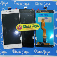 Lcd + Touchscreen Oppo A51W Mirror 5