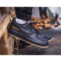 Nike Air Force 1 Gore-Tex Sepatu Skate Berkualitas tinggi Untuk Pria