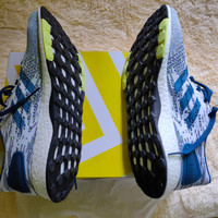 SALE !!! MUMER Sepatu Adidas Pureboost DPR Men Running Shoes ORI BNIB