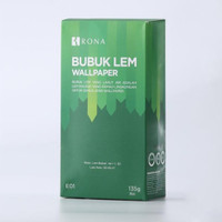 LEM WALLPAPER DINDING BUBUK RONA WALLPAPER