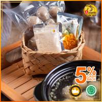 Bumbu Kuah Bakso Homemade Ala Resto Halal Gurih Sehat No Pengawet