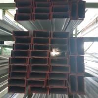 kanal c80 / c truss / baja ringan kencana