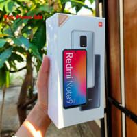 xiaomi redmi note 9 pro 6/64GB garansi resmi