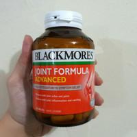 blackmores joint formula advanced glucosamine chondroitin 120 tabs