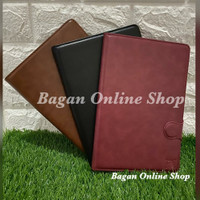 Samsung Galaxy Tab S6 Lite P610 Wallet Leather Flip Cover Casing