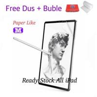 MAXFEEL Paper Like PaperLike iPad Pro 11 iPad Air 3 2 Mini 4 5 2019