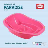 KHUSUS GOJEK GRAB ! BAK MANDI BAYI / BABY BATH SHINPO 601 SIP