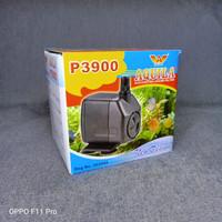 AQUILA P 3900 P-3900 POWER HEAD FILTER AQUARIUM AQUASCAPE