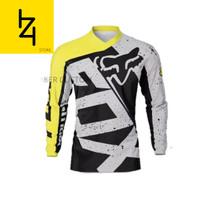baju kaos jersey sepeda mtb bmx downhill ukuran S M L XL XXL XXXL 4XL