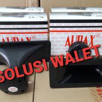 Tweeter Audax AX 70 speaker walet panggil