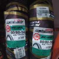 CORSA R46 BAN RACE BEAT VARIO NINJA CBR | 80 90 100 120 150 - 14 - 17