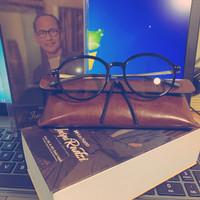 Kacamata K-Ion Nano InspiRadzi Limited Edition
