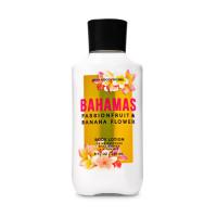 Bath and Body Works Bahamas Passionfruit Banana Flower Body Lotion