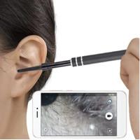 Nano Camera Pembersih Telinga / Alat Canggih Pembersih Telinga